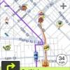 'Menschlicher Fehler' leitete Tausende von Waze-Benutzern in den Stau