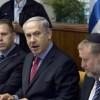Netanyahu signalisiert das Israel in Syrien mit freier Hand handeln wird