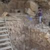 300tausend Jahre alte Feuerstelle gefunden