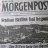 Welthauptstadt GERMANIA – Der gebaute Größenwahn in Berlin und was übrig blieb