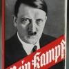 """Was der Antisemit Hitler in """"Mein Kampf"""" über die Juden dachte und schrieb"""