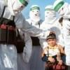 Nachrichten zum Terror und zum israelisch-palästinensischen Konflikt (26. April – 9. Mai 2017)