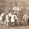 AHAWAH – Dokumentarfilm über das ehemalige Jüdische Kinderheim in Berlin