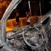 Arabische Terroristen versuchen am Dienstag zwei Auto-Rammangriffe