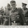 Wie der Massenmörder von Auschwitz, Rudolf Höß, im Jahre 1940 Weihnachten feierte