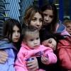 """Jugendliche aus dem Gaza-Grenzgebiet fordern """"normale Kindheit"""""""