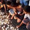 Rückblick: Entführung, drei Begräbnisse, unzählige Tränen und eine Nation in tiefer Trauer