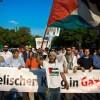 Pro-Palästinensische und linke Gruppen in Europa sollen zu Schläfer-Zellen der ISIS werden
