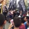 Sicherheitsbeamte verhafteten in Hebron den Organisator des islamischen Staates