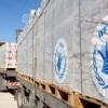 Trotz anhaltender Hamas-Angriffe genehmigt Israel Hilfsmaßnahmen im Gazastreifen