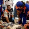 Jüdischer Mann von Arabern mit Eisenstange angegriffen