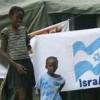 IsraAID hilft auf den Philippinen den Opfern des Taifun