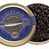 Es muss nicht immer Kaviar sein…