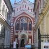Die Kronstädter Synagoge