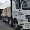 Bericht: Einfuhr von Baumaterial in den Gazastreifen