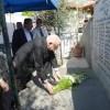 Rede von Präsident Rivlin bei Gedenkveranstaltung in Kafr Qasim