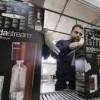 SodaStream: BDS schadet dem palästinensischen Volk