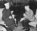 """Abbas-Berater lobt Nazi-Kollaborateur als """"Vorbild"""""""