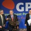 Netanyahus Rede vor dem Pressecorps: Europa, Israel und die Palästinenser