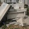 Argentinien: Jüdischer Friedhof von Vandalen geschändet