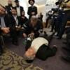 Europäische Rabbiner in Selbstverteidigung trainiert