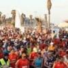 Tel Aviv-Marathon 2015 vorzeitig abgebrochen