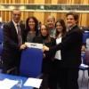 UN-Kommission nimmt israelische Resolution zum Thema Betäubungsmittel an