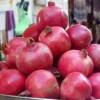 Granatäpfel und Datteln sind die neuen biologischen Waffen gegen der Herztod