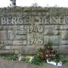 72. Jahrestag der Befreiung des Konzentrationslagers Bergen-Belsen