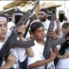 PA bezahlt Kinder für Verletzungen bei Grenzunruhen