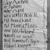 Koffer mit Briefen eines Juden aus dem 2. Weltkrieg in Den Haag gefunden