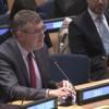 Botschafter Roet über Kinder in bewaffneten Konflikten
