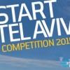 Start Tel Aviv 2015 Wettbewerb beginnt