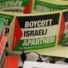 Irlands Außenminister sagt BDS ist ein legitimes politisches Mittel