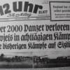 """Judenhetze nicht nur im """"Stürmer"""" auch in den Ausgaben der """"BZ am Mittag"""""""