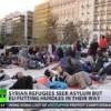 Wien spricht bei der ungarischen Flüchtlingspolitik von dunkelster Nazi-Zeit