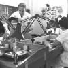 Als Israel noch in den Kinderschuhen steckte: Handwerk, Industrie und Handel in den 1960-er Jahren