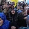 """Gebet auf palästinensischer Beerdigung: """"Rottet alle Juden aus"""" -Video-"""