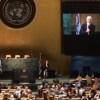 Israels Nationalitätsgesetz, die UN-Resolution 181 und die Arabische Liste