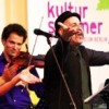 Kultursommer eröffnet mit Record-Release-Konzert im Jüdischen Museum Berlin