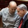 Netanyahu trifft sich mit Bennett um über Verteidigungsministerium zu reden