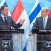 Nahost Friedensgespräche bald in Luxemburg?