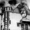 Die Erinnerung an die Kristallnacht ist auch eine Lektionen für die Gegenwart