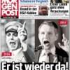 Reaktionen auf die Skandal-Rede des AfD-Politikers Björn Höcke über das Holocaust-Gedenken