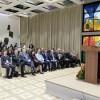 Präsident Rivlin trifft Israels Botschafter in Europa