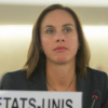 USA wollen den UN-Menschenrechtsrat verlassen wenn die Israel-Obsession anhält