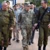 Top-US-General in Israel um die Beziehungen zur IDF zu stärken
