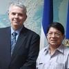 Israel und Nicaragua nehmen diplomatische Beziehungen wieder auf