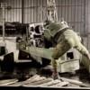 IDF schließt sechs illegale Waffenwerkstätten in Shechem