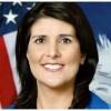 Haley: Die USA werden Namen von Ländern nennen die gegen Trumps Anerkennung von Jerusalem stimmen